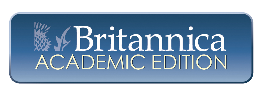 Image result for britannica academic logo